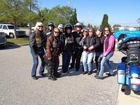 2017 Ladies of Harley