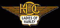 Ladies of Harley 2013 / Meetings and Special Events
