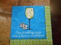 LOH Bunco 3-3-13 Gathering