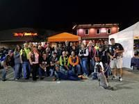 Chapter at Scooters Bike Night 01-09-2017