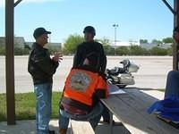 Road Captain Rider Skills Training, Sunday, March 4 2012