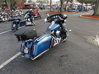 February 2014 Weekend Rides