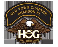 Old Town HOG